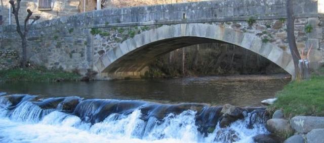 Puente de Trefacio