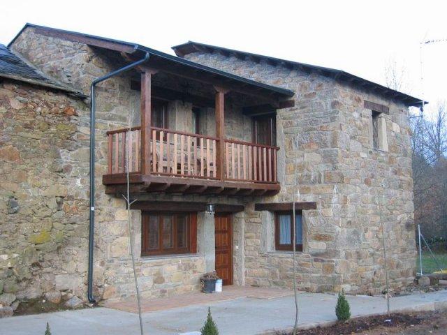 Casa de 6 plazas sanabria rurales - Casas rurales sanabria ...